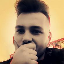 DamianPp4 mężczyzna Dynów -