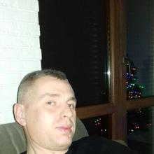 Maciej3a mężczyzna Żnin-Wieś -  Szanujmy się na wzajem