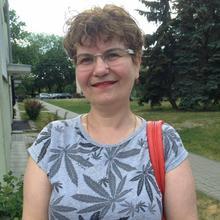 Hania29065 kobieta Józefów -  Życie jest tylko jedno.