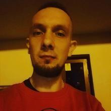 GregorGorzow mężczyzna Gorzów Wielkopolski -  Żyj tak,abyś po latach mógł powiedzieć..