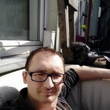 Remik1981 mężczyzna Kostrzyn nad Odrą -  Chwytaj życie garściami, z rozsądkiem;)