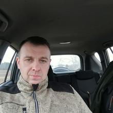 Irek3105 mężczyzna Nowe Miasto Lubawskie -