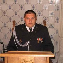 kapustka77 mężczyzna Trzcińsko-Zdrój -  milosc