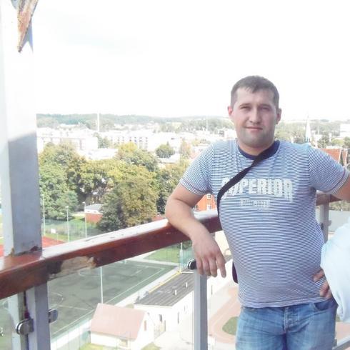 zdjęcie zbyszek2585, Łomża, podlaskie