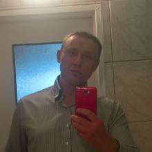 Daniellok3n mężczyzna Kętrzyn -