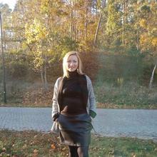 """DaisyGrin kobieta Starogard Gdański -  """"Jesteś tym, w co wierzysz"""""""