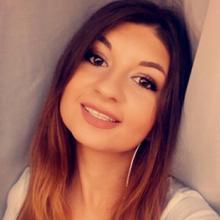 Magdalena107 kobieta Czernikowo -  Never Give Up