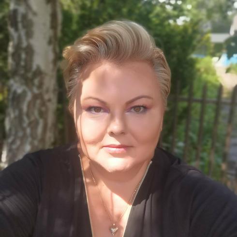 Ahnieszka Kobieta Grodzisk Mazowiecki - Proszę nie pisać poniżej 45 roku życia..