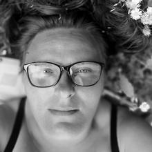 Nadziejag kobieta Łódź -  Życie jest piekne