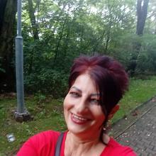 Jadzia505 kobieta Ruda Śląska -
