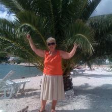 Kristine51 kobieta Grajewo -  Róża choć piękna - kolce ma