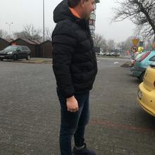 Majk31 mężczyzna Aleksandrów Łódzki -