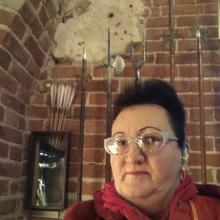 anna1957i kobieta Włocławek -  Zycie jest piekne .Żyj chwilą