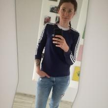 Kolorowa12 kobieta Gdańsk -
