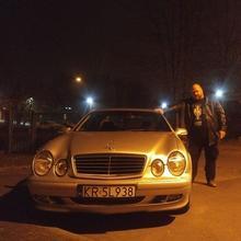 boosio mężczyzna Kraków -