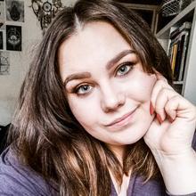 istnaszkarada1 kobieta Pruszków -