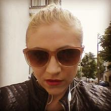 Nowa84 kobieta Zamość -  Impossible is nothing...