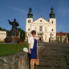 bratekmaria kobieta Płońsk -  kochać i być kochanym