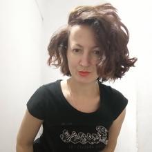 toja1983 kobieta Wyszków -  uwaga na psycholi