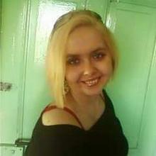 benia1104 kobieta Trzebiszewo -  jestem jaka jestem