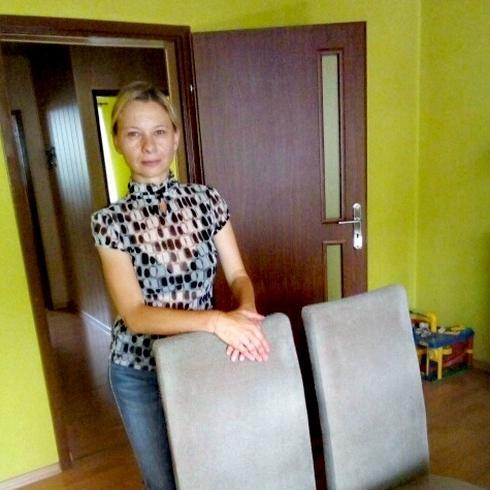 Karina1978u Kobieta Żary - Życie to podróż.