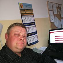 Darek77amotny mężczyzna Piotrków Kujawski -  Lepiej późno niż wcale.