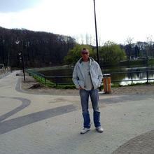 Norbitrz mężczyzna Skawina -
