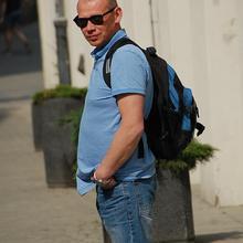 kornelw mężczyzna Jaworzyna Śląska -  :)