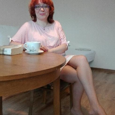 noli80 Kobieta Jaworzno - liczy sie serce