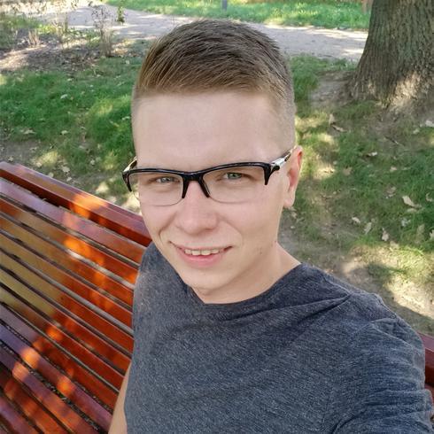 Mateusz1295 Mężczyzna Piaseczno - Ograniczenia są tylko w naszych głowach.