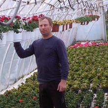 Janek1970 mężczyzna Chełmża -  ogrodnik  szuka partnerki