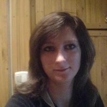 angi17 kobieta Miasteczko Śląskie -  od przeznaczenia nie uciekniesz