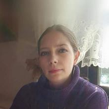 anka0908 kobieta Rydułtowy -
