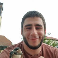 michalparkowiec mężczyzna Kostrzyn nad Odrą -