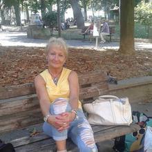 basiula57 kobieta Tarnobrzeg -  jutro bedzie lepsze