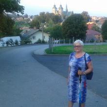 halszkadg kobieta Dąbrowa Górnicza -  uśmiech i radość