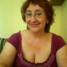 jolka048 kobieta Warszawa -  Romantyczna realistka