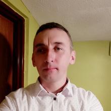 Dominik087 mężczyzna Nowy Tomyśl -  Piękno przemija a wnętrze zostaje