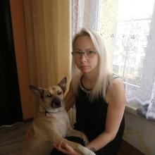 izuniae kobieta Ruda Śląska -