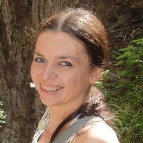 GosiaS34 Kobieta Sochaczew - Stajemy się tym, o czym myślimy.
