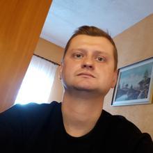 lukaszr88 mężczyzna Prostki -  Niepoprawny marzyciel