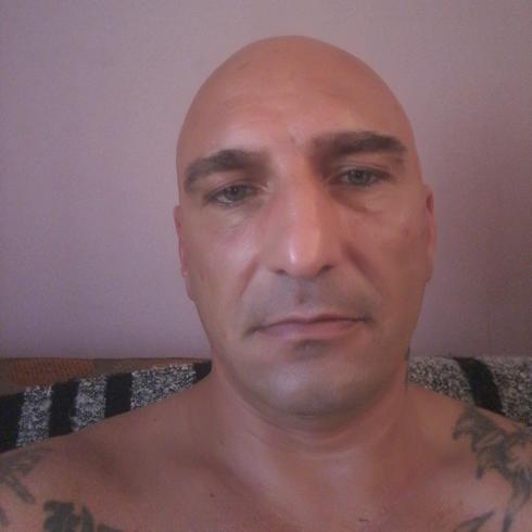 arni43 Mężczyzna Bartoszyce - Żyj na 100 procent