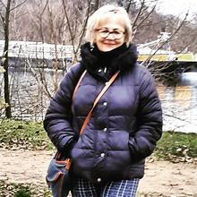 Marianna52 kobieta Tomaszów Lubelski -  Aby miłość trwała przez całe życie.....
