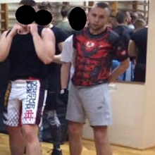 WiktorG7 mężczyzna Września -  #cancerFIGHTERS