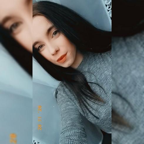 Klaudia7714 Kobieta Biała Podlaska -