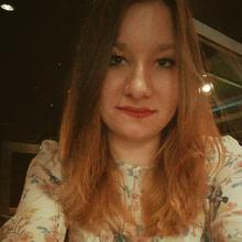 Karolina4616 kobieta Chełm -  ;)