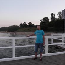Mati9000 mężczyzna Hrubieszów -  Cały czas do przodu :)