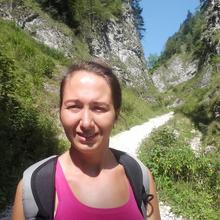 MagdaG90 kobieta Olsztyn -