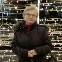 natalia60 kobieta Pisz -  Usmiech I Slonce