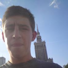 Nikolajj mężczyzna Warszawa -  Co ma być to będzie.